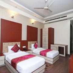 Oyo 11629 Hotel Sunshine Inn in Ghaziabad