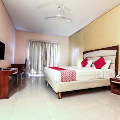OYO 1251 Hotel Suprabha in Warangal