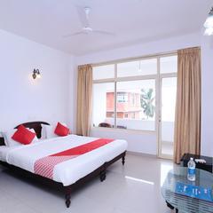 Oyo 6818 Swapnatheeram Beach Resort in Kovalam