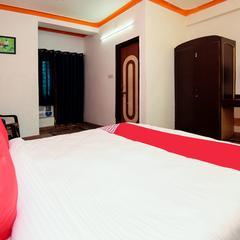 OYO 12363 Hotel Ratan International in Raipur