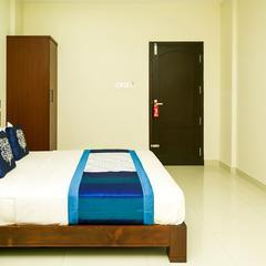 OYO 7945 Dreamland Residency in Wayanad