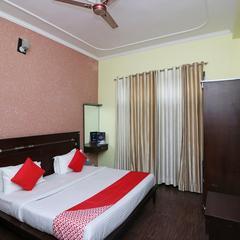 Oyo 14772 Vikas Hotel in Haldwani