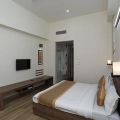 OYO 15153 Rudraksh Hotel & Resort in Rewari