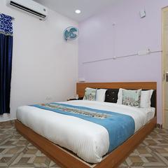 Oyo 9342 R D Green Resort in Patna
