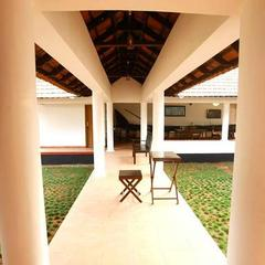 1515 Mepra Heritage Farm Retreat in Thiruvalla