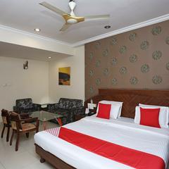 OYO 4194 Hotel Ashoka Heritage in Raipur