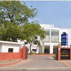 Tstdc Haritha Kakatiya Hotel in Warangal