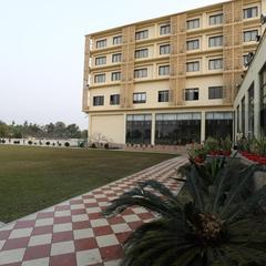 The Greenwood - Am Hotel Kollection in Tezpur