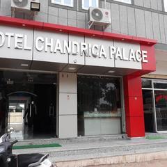 Hotel Candrika Palace in Nagaur