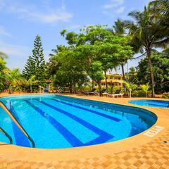 OYO 19953 Morjim Beach Resort in Morsim