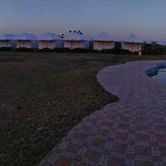 Gujarat Resort & Camping Site in Bhuj