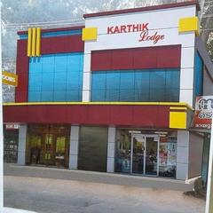 Karthik Lodge Marayoor in Maraiyur