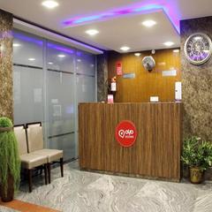 OYO Rooms Town Park Hisar in Hisar