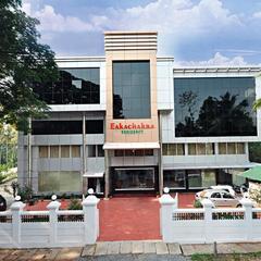 Eakachakra Residency in Kochi