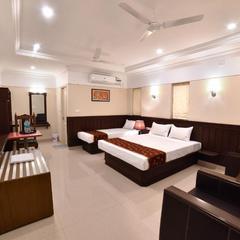 Hotel Vashanth Krishna in Nagercoil