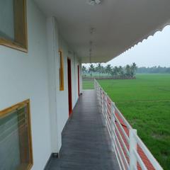 Shivaganga Lake View Rooms in Kumarakom