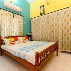 OYO 22870 Home Harmonious Stay The Summer Villa Homestay 2bhk in Kalpetta