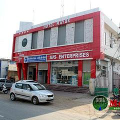 Hotel Mayur in Thanesar
