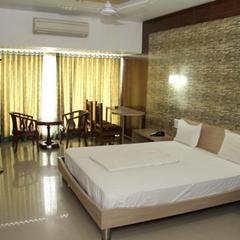 Hotel Sarvoday & Restaurant in Himatnagar