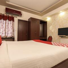 Oyo 12906 Central Inn in Guntur