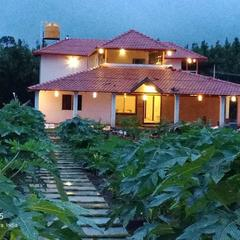 Chiroos Homestay in Chikmagalur