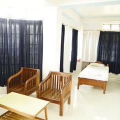 Hotel Su Pinsa in Itanagar