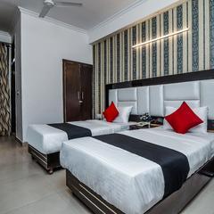 Capital O 16676 Near Noida City Center in Noida