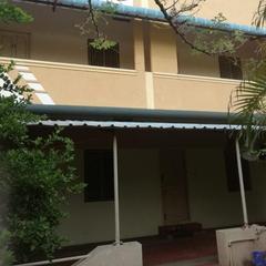 Kallaivani Illam in Tiruvannamalai