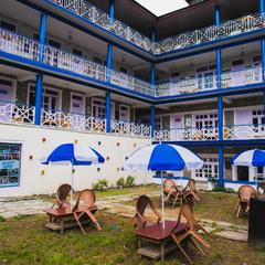 House Of Amigos in Manali