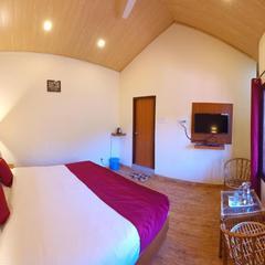 Kastura - An Ayurvedic Spa Resort in Kanatal Mussoorie