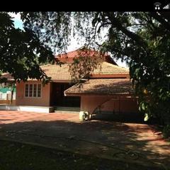 Kalliyattu House in Palakkad