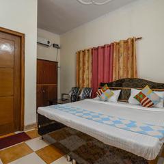 Oyo Home 18397 Elegant Stay 1bhk Iipm in Dehradun
