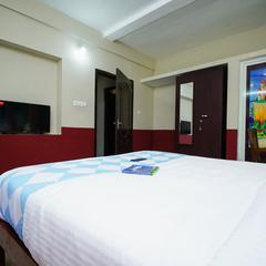 OYO Home 16669 Delightful 1bhk in Cochin