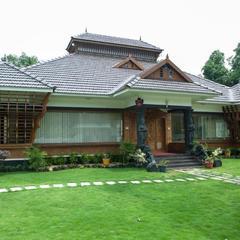 Kudajadri Homes. An Astro-ayurvedic-yoga Village in Kotamangalam
