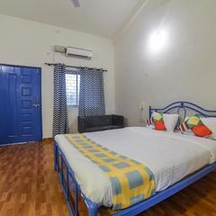 Oyo 19659 Home Design Studio Apartment Anjuna in Anjuna