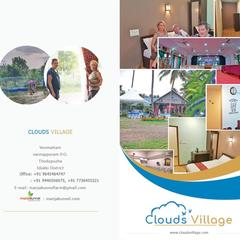 Clouds Village Farm Resort in Todupulai