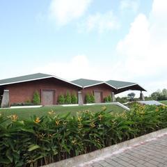 Fazlani Natures Nest Wellness Centre & Spa in Pune