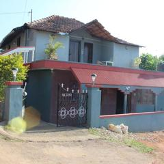 2 Bhk Homestay In Bhagavathi Nagar, Madikeri(04cb), By Guesthouser in Madikeri