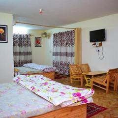 1 Bhk Homestay In Bran, Manali(7684), By Guesthouser in Manali