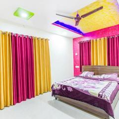 5 Bhk Apartment In Mahabaleshwar(4625), By Guesthouser in Mahabaleshwar