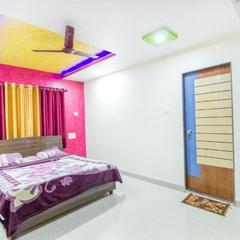 4 Bhk Apartment In Mahabaleshwar(083b), By Guesthouser in Mahabaleshwar