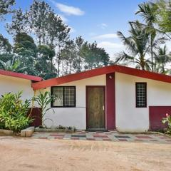 1 Br Cottage In Kaggodlu, Madikeri (dd03), By Guesthouser in Madikeri