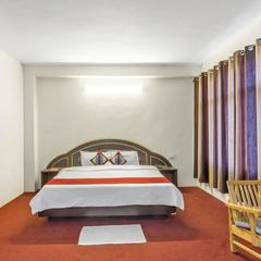 1 Br Guest House In Bhajogi, Manali (89cb), By Guesthouser in Manali
