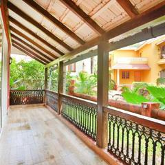 4 Bhk Villa In Fort Aguada Road, Sinquerim(8d50), By Guesthouser in Candolim