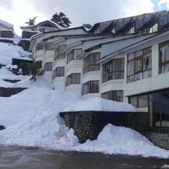 1 Br Cottage In Kufri, Shimla (06f6), By Guesthouser in Kufri
