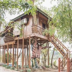 1 Bhk Tree House In Kushalnagar, Kodagu(03d8), By Guesthouser in Kushalnagar
