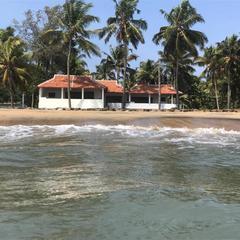 Gabi Onthe Sea in Pallipuram