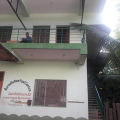 Kofpu Guest House in Auroville