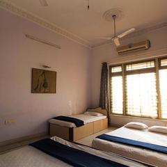4 Bedroom Villa In Alibag in Kihim