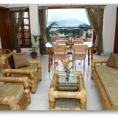 River Breeze Home in Guwahati